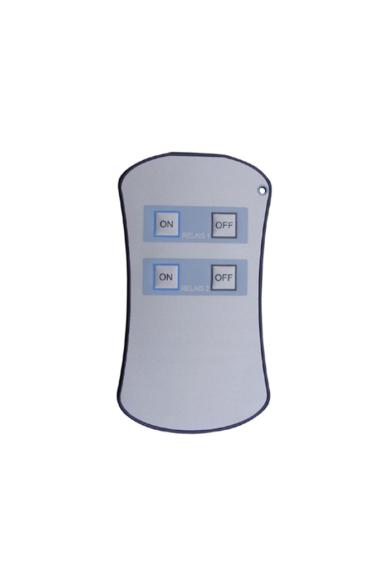 IR-02 tavvezerlo