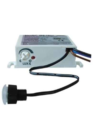 Mini alkonykapcsoló, IP65, beépíthető, 1000W / 400W (LED), 830080