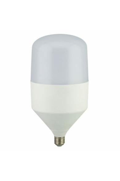LANDLITE LED, E27, 55W, T140 5300LM, 4000K, CSARNOKVILÁGÍTÓ