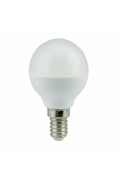 LANDLITE LED, E14, 6W, G45, 470LM, 3000K, KISGÖMB FORMÁJÚ FÉNYFORRÁS