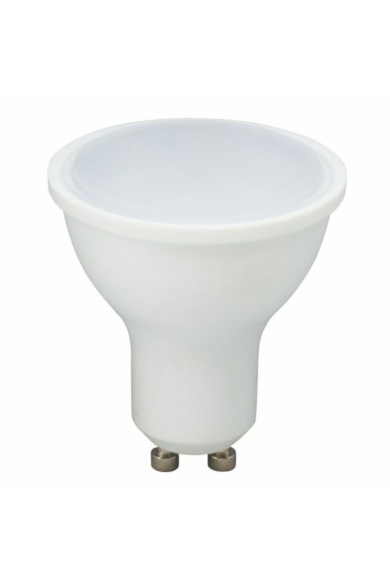 LANDLITE LED, GU10, 6W, 350LM, 4000K, SPOT FÉNYFORRÁS