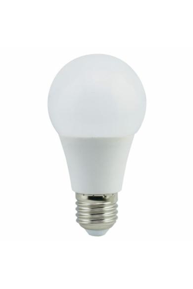 LANDLITE LED, E27, 8W, A60, 650LM, 3000K, KÖRTE FORMÁJÚ FÉNYFORRÁS