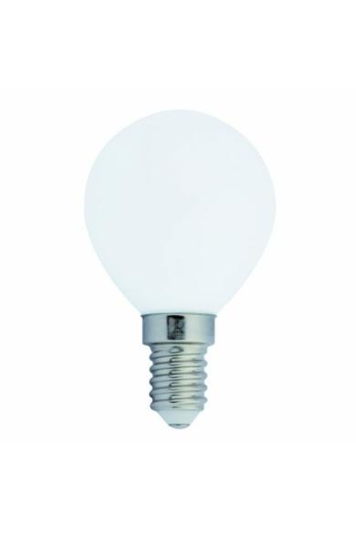 LANDLITE LED, E14, 2.5W, G45, 220LM, 2800K, KISGÖMB FORMÁJÚ FÉNYFORRÁS