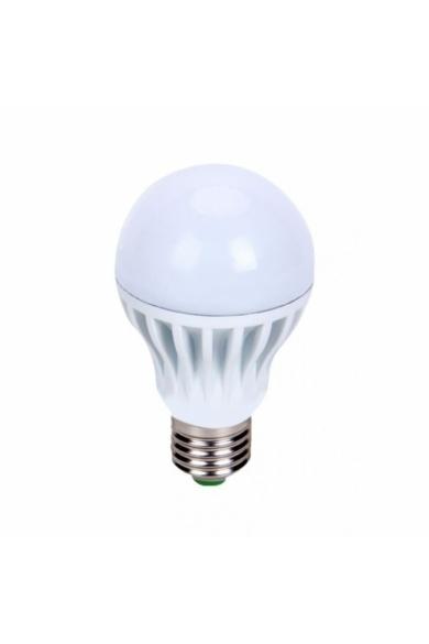 LANDLITE LED, E27, 6W, A60, 450LM, 2800K, KÖRTE FORMÁJÚ FÉNYFORRÁS
