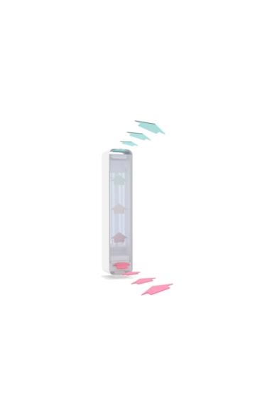 UV-C Sterilon Flow 72W