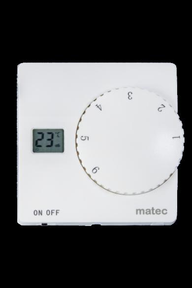 MATEC Termosztát: Zamel RTS-01A
