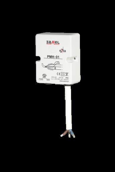 Teljesítmény határoló relé, 230V, 0,2-2KW, PMH-01