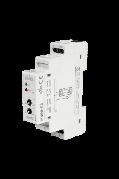 Teljesítmény határoló relé, 230V, 100W - 3kW, PMM-02