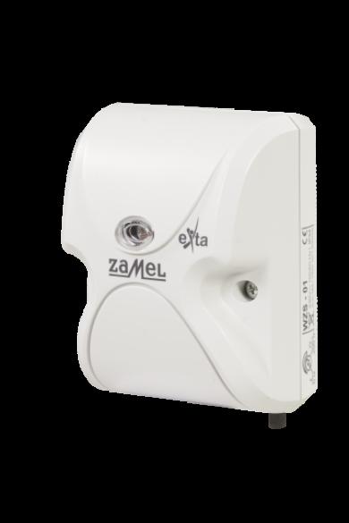 Alkonykapcsoló, felületre szerelhető, beépített érzékelővel, IP54, 230V AC, WZS-01
