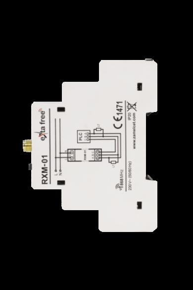 EXTA FREE RS-485 modbus / EXTA FREE jelátalakító