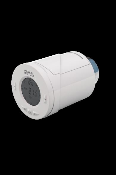 EXTA LIFE vezeték nélküli termosztatikus fej fűtéshez