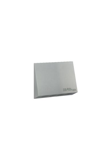 NAVI Ledix, ALU szín, hidegf. 5900K, 14V, IP56, felületre szerelhető, 10-111-11