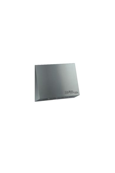 NAVI Ledix, Grafit szín, hidegf. 5900K, 14V, IP56, felületre szerelhető, 10-111-31