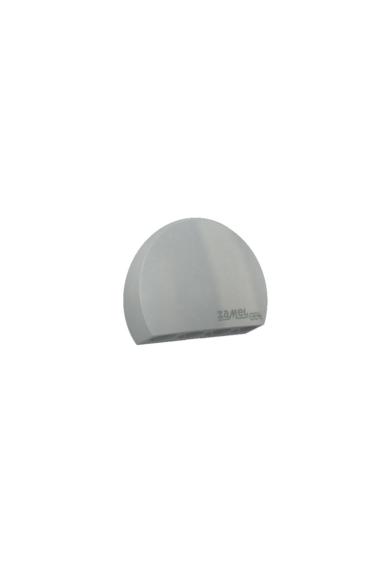 RUBI Ledix, ALU szín, melegf. 3100K, 14V, IP56, felületre szerelhető, 08-111-12