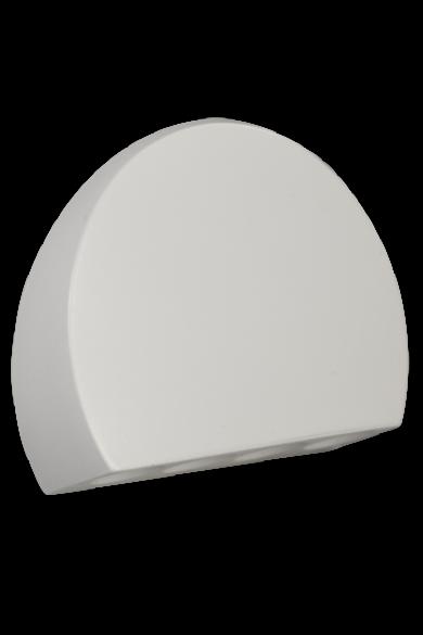 RUBI Ledix, Fehér szín, hidegf. 5900K, 14V, IP56, felületre szerelhető, 08-111-51