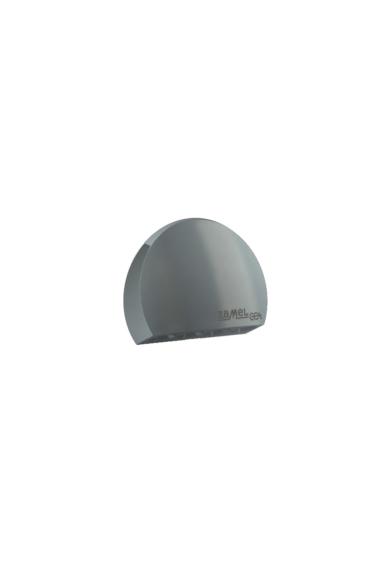 RUBI Ledix, Grafit szín, melegf. 3100K, 14V, IP456, felületre szerelhető, 08-111-32