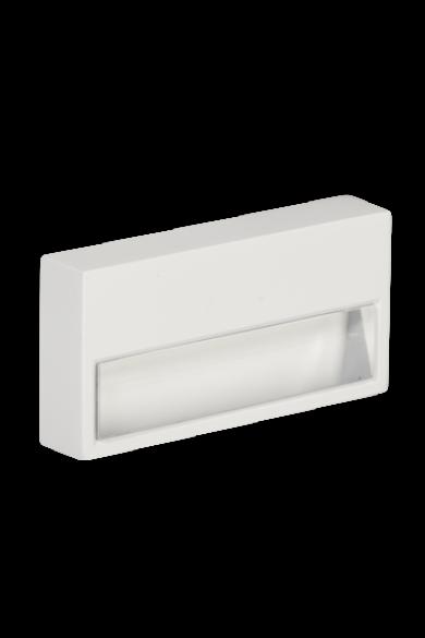 SONA Ledix, Fehér szín, melegf. 3100K, 14V, IP44, felületre szerelhető, 12-111-52