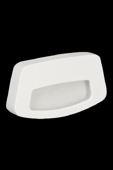 TERA Ledix, Fehér szín, melegf. 3100K, 14V, IP44, felületre szerelhető, 03-111-52