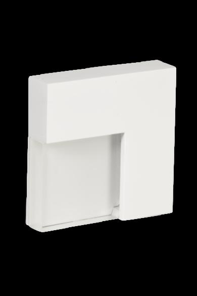 TICO Ledix, Fehér szín, melegf. 3100K, 14V, IP44, felületre szerelhető, 04-111-52