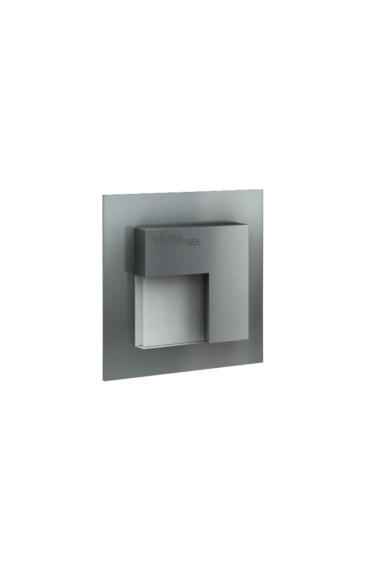 TICO Ledix, Grafit szín, melegf. 3100K, 14V, IP44, felületre szerelhető, 05-111-32