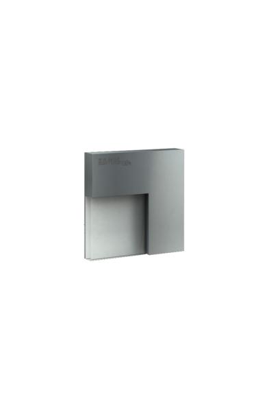 TIMO Ledix, Grafit szín, melegf. 3100K, 14V, IP44, felületre szerelhető, 06-111-32