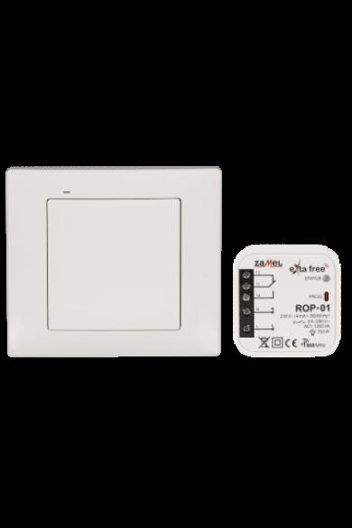EXTA FREE Távvezérlő szett – világítás (RNK-02 + ROP-01) RZB-01