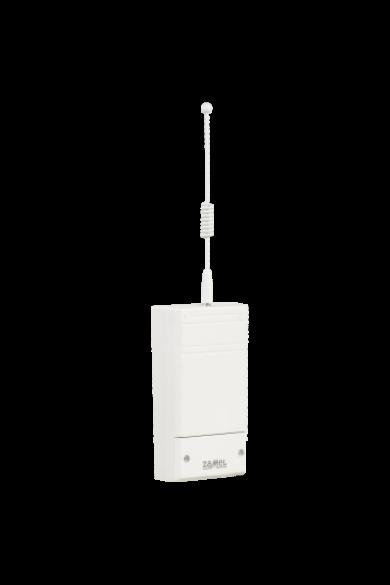 Vezeték nélküli csengő, 230V, fehér, BSD-202