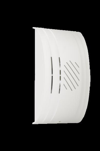 Háromszólamú csengő, 8V, 90dB, fehér, DNT-972/N-BIA