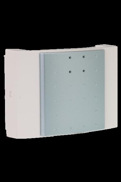 Elektronikus csengő, 16 dallam, 8-230V, 84dB, zöld-metál, DNU-912/N-ZIM