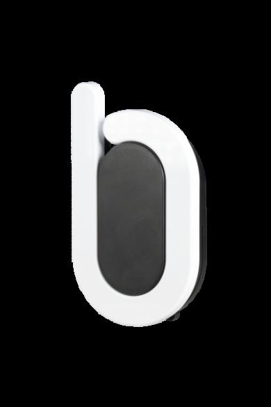 """Vezeték nélküli csengő """"BULIK II"""", 230V, 85dB, 350m, fehér, ST-985"""