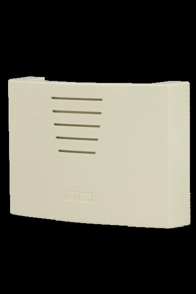 """Gong """"WESTMINSTER"""", 8V-230V, elemes tápellátás, bézs, GNU-909-BEZ"""