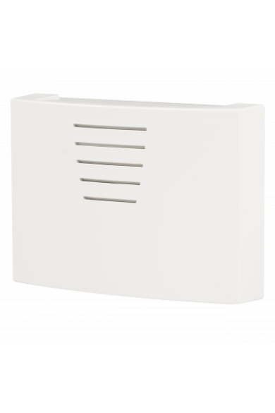 "Gong ""WESTMINSTER"", 8V-230V, elemes tápellátás, fehér, GNU-909-BIA"