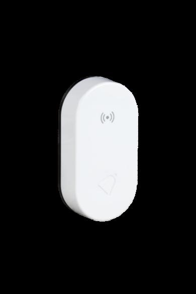 Vezeték nélküli csengő nyomógomb, IP56, PDH-240