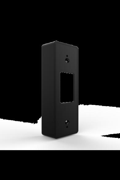 Sarokrögzítő VO-802X/VO-812X panelekhez, fekete, VO-45BB