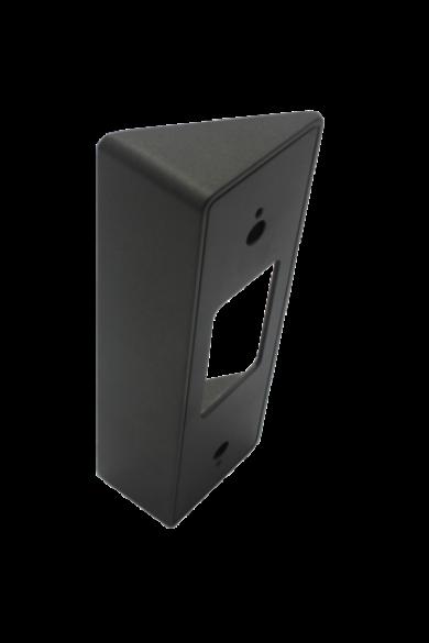 Sarokrögzítő VO-802X/VO-812X panelekhez, ezüst-szürke, VO-45BB