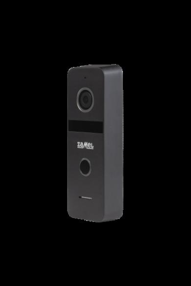 Egy nyomógombos kültéri video csengőpanel, 1920x1080 HD, IP66, VO-811BHD